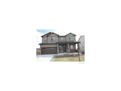 6737 Ironwood Tree Circle, Colorado Springs, CO 80927 - MLS#: 2579324