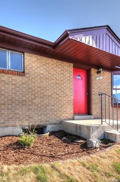 1221 Worley Drive, Denver, CO 80221 - MLS#: 2579400