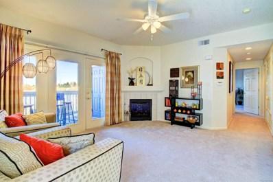 4385 S Balsam Street UNIT 102, Littleton, CO 80123 - MLS#: 2579499