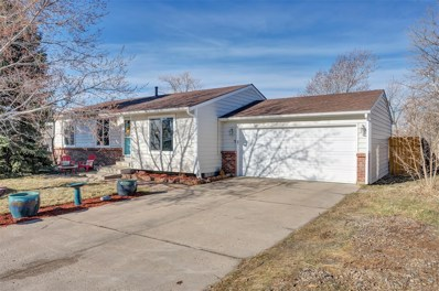 967 Oakwood Drive, Castle Rock, CO 80104 - MLS#: 2579671