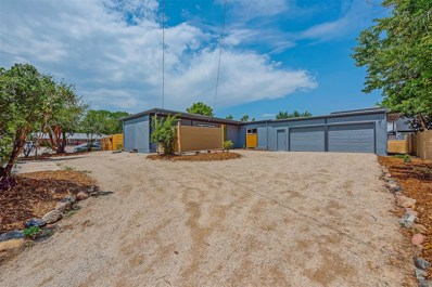 4650 Otis Street, Wheat Ridge, CO 80033 - MLS#: 2581120