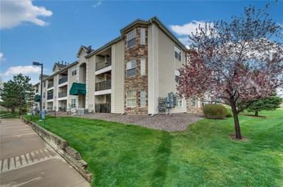 12338 W Dorado Place UNIT 202, Littleton, CO 80127 - MLS#: 2581274