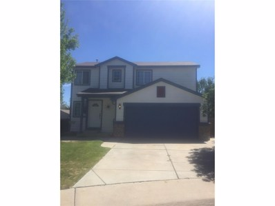 4218 E 94th Place, Thornton, CO 80229 - MLS#: 2581451