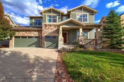 25305 E Park Crescent Drive, Aurora, CO 80016 - MLS#: 2582479