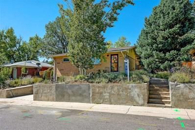 312 East Street, Golden, CO 80403 - MLS#: 2583801