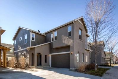 11878 E Fair Avenue, Greenwood Village, CO 80111 - MLS#: 2584146