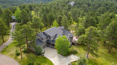 1580 Blakcomb Court, Evergreen, CO 80439 - #: 2584826