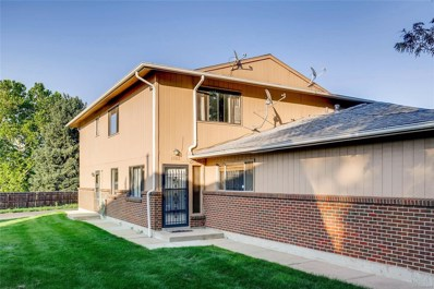 7309 W Hampden Avenue UNIT 1502, Lakewood, CO 80227 - MLS#: 2585646