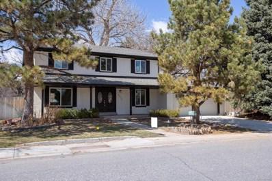 4015 S Olive Street, Denver, CO 80237 - #: 2586483