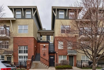 3025 Umatilla Street UNIT 207, Denver, CO 80211 - #: 2587156