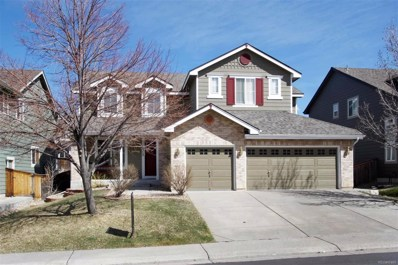 10312 Fairgate Way, Highlands Ranch, CO 80126 - #: 2587420