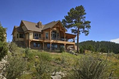 7807 S Settlers Drive, Morrison, CO 80465 - MLS#: 2587771