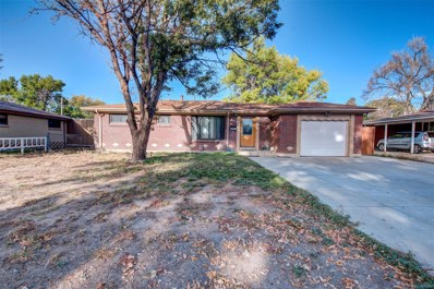 3041 Worchester Street, Aurora, CO 80011 - #: 2588103