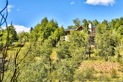 293 Old Squaw Road, Como, CO 80432 - MLS#: 2588674