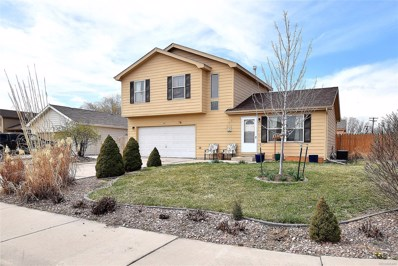 101 23rd Avenue Court, Greeley, CO 80631 - MLS#: 2591463