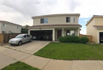 21086 E 39th Avenue, Denver, CO 80249 - MLS#: 2591954