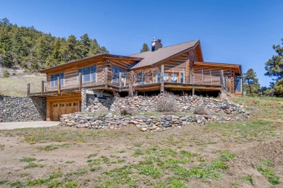 22849 Mountain Spirit Way, Indian Hills, CO 80454 - #: 2592878
