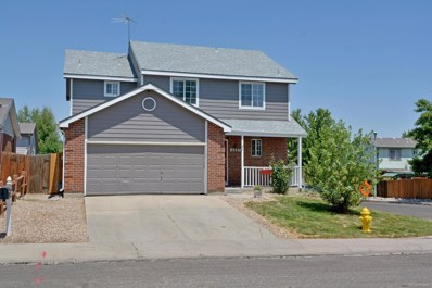 6685 Monaco Drive, Brighton, CO 80602 - MLS#: 2593253