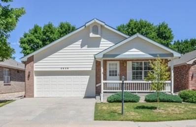 3936 Penrose Avenue, Loveland, CO 80538 - MLS#: 2593282
