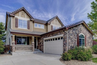 23857 E Alamo Place, Aurora, CO 80016 - MLS#: 2593525