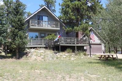 377 Homestead Road, Bailey, CO 80421 - MLS#: 2594347