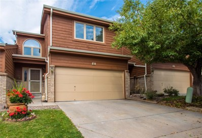 45 Wright Court, Lakewood, CO 80228 - MLS#: 2594830