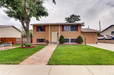 14522 E 26th Avenue, Aurora, CO 80011 - #: 2596698