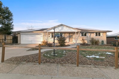 661 W 87th Place, Thornton, CO 80260 - MLS#: 2596935