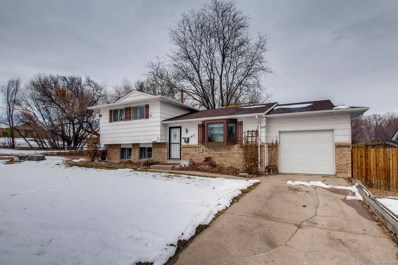 145 E 112th Place, Northglenn, CO 80233 - MLS#: 2596981