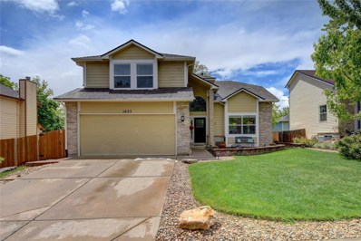 1625 Daphne Street, Broomfield, CO 80020 - #: 2597369