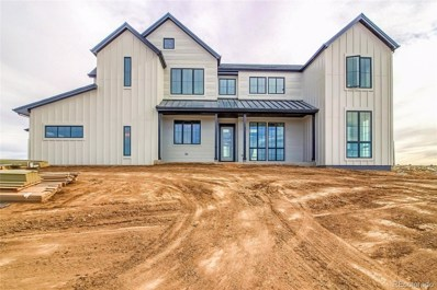 8408 Merryvale Trail, Parker, CO 80138 - #: 2598502