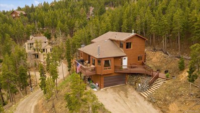 81 Yarrow Trail, Evergreen, CO 80439 - #: 2599713