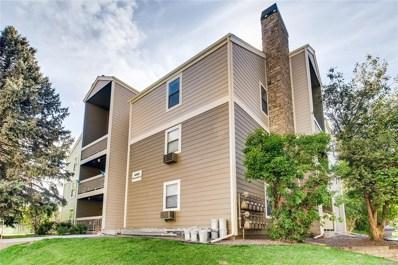 4896 S Dudley Street UNIT 8-2, Denver, CO 80123 - #: 2600047