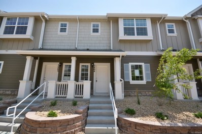 14700 E 104th Avenue UNIT 3603, Commerce City, CO 80022 - #: 2600756