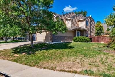 497 W 91st Circle, Thornton, CO 80260 - MLS#: 2601204