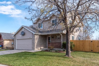 13172 Bryant Circle, Broomfield, CO 80020 - MLS#: 2601431