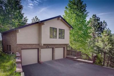 31475 Upper Bear Creek Road, Evergreen, CO 80439 - #: 2602390