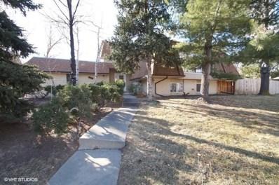 11596 E Vassar Drive, Aurora, CO 80014 - MLS#: 2602527