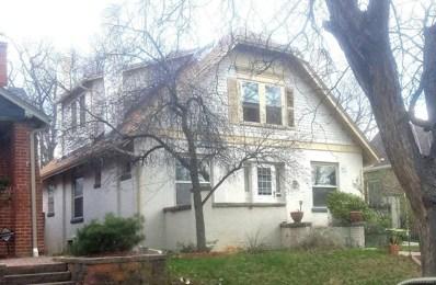 856 S Ogden Street, Denver, CO 80209 - MLS#: 2603182