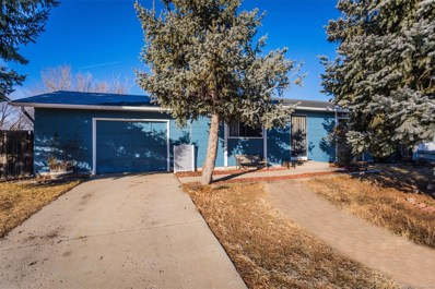 6640 Brook Forest Drive, Colorado Springs, CO 80911 - MLS#: 2603892