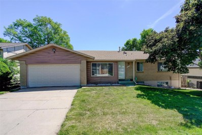 1976 S Xenon Street, Lakewood, CO 80228 - MLS#: 2603920