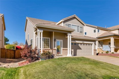 10379 Tracewood Court, Highlands Ranch, CO 80130 - #: 2604682