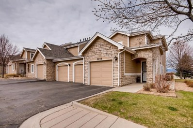 2975 W 119th Avenue UNIT 104, Westminster, CO 80234 - #: 2605165