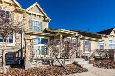 838 Stony Mesa Place, Castle Rock, CO 80108 - #: 2605460