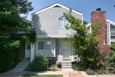 11688 E Cedar Avenue, Aurora, CO 80012 - MLS#: 2605814