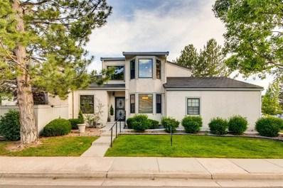 1606 S Rosemary Street, Denver, CO 80231 - #: 2606078