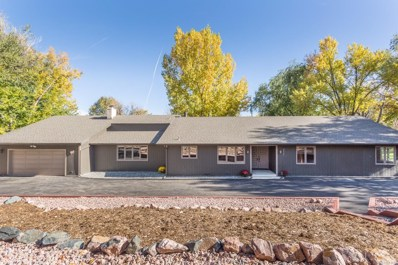 2425 Strickler Road, Colorado Springs, CO 80906 - #: 2607572