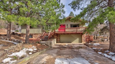 7125 Higher Ridges Court, Colorado Springs, CO 80919 - #: 2607596