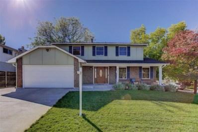 8602 E Mansfield Avenue, Denver, CO 80237 - MLS#: 2607823