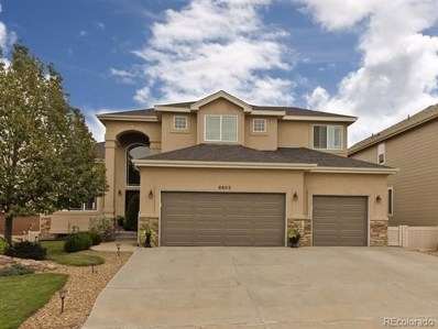 8802 Welsh Lane, Frederick, CO 80504 - MLS#: 2607908